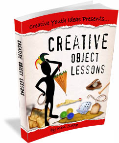 Creative Object Lesson Ebook